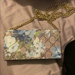 Gucci bloom purse